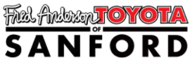 Fred Anderson Toyota of Sanford Blog